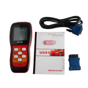 China U691 Universal Oil Reset Tools Asian / American / European Vehicles on sale