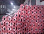 PP/PET 2M*30M needpe punched nonwoven exhibition carpet for decorations/fairs/commercials/wedding