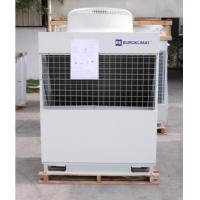 Professional R22 Air Conditioner Air Cooled Modular Chiller 15.5kW
