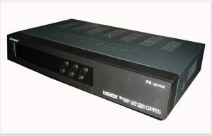 China Skybox F4 1080P PVR FTA High Definition Digital Satellite Receiver DVB-S2  Support GPRS Sharing on sale