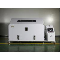 High Temperature And High Humidity Corrosive High Grade A Gray PVC Test Chamber