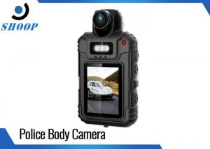 China Infrared HD 1080P Cops Should Wear Body Cameras With 360 Degree Rotation on sale