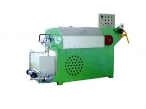 China Flux cored solder wire drawing machine on sale