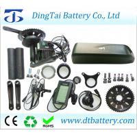 BBS03/BBSHD 8Fun 48V 1000W mid drive motor kit with 48V 14Ah Li-ion HL down tube battery