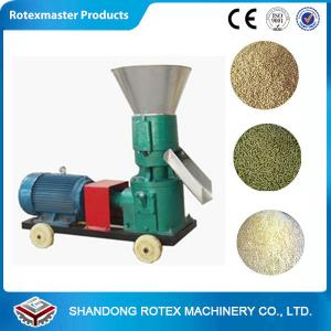 China Chicken feed pellet machine feed pellet mill poultry farm widely using on sale