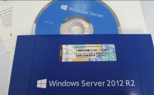 Professional Windows Server 2012 Retail Box R2 standard DVD