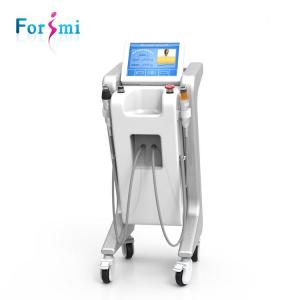 China 2018 acne removal skin care adjust 0.1mm needles best rf fractional thermage machine on sale