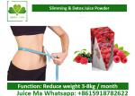 Best Share Slimming Raspberry Juice Tea , Loss Weight Management Products