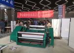 Light - Duty Fully Automatic Crimped Wire Mesh Weaving Machine Low Noise