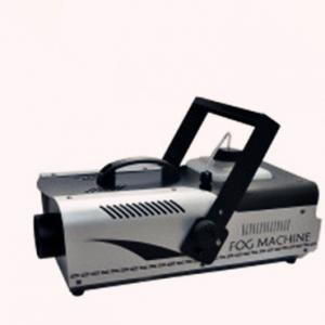 China 1500W Stage Effect Equipment Fog Bubble Machine With Remote Control For Party on sale