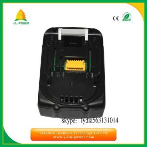 China makita bl1430 14.4v 3ah liiion power tool battery replacement on sale