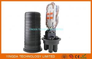 China 36 boîte de distribution optique optique de PLC Spliter de la fermeture 1x32 d'épissure de fibre d'adaptateur de Sc de fibres on sale