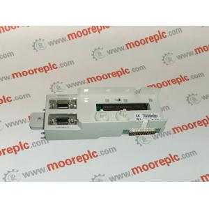 China ABB Module 07EA63R1 ABB 07EA63 R1 Analog Input affordable price on sale