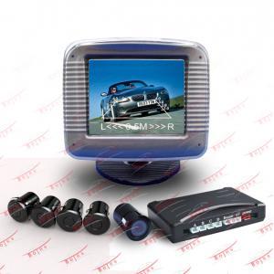 China Wireless Buzzer Rear View Parking Sensor RS-T25AC1-4M on sale
