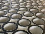 Filter High Air Permeability 18㎡ F8 Gas Turbine Filters