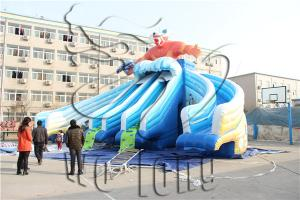 China good design inflatable castle playground equipment on sale !!! on sale