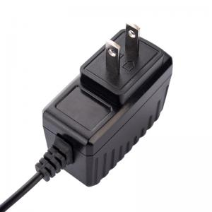 China 100 - 240V Input AC DC Power Adapter Wall Charger Power Supply Adapter on sale