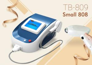 China Big Spot Size Small Permanent Depilation 808nm Diode Laser Hair Removal Equipment 1800W on sale