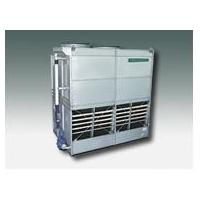 Closed Type Cooling Tower Water Cooler , Industrial Evaporative Cooler ISO Approved