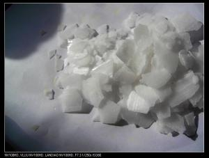 China 99% purity Caustic Soda Flake on sale