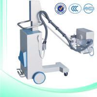 100mA mobile x-ray diagnostic equipment(5.0KW, ) (PLX101C)