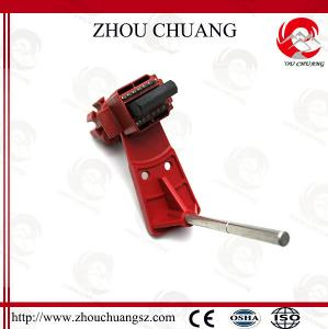 China 2015 New Products made in China wildly used universal valve lockout on sale