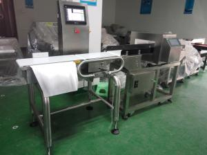 China SS304 Weight Checking Machine , Automated Fish Sorting Machine 110v / 220v on sale