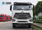 SINOTRUK New Model HOHAN N7B Euro 2 371HP 6x4 Prime Mover Truck