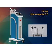 Fractional RF Microneedle  Wrinkle Removal / Face Lifting Tightening Machine