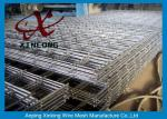 4-10 Inch Strong Galvanised Reinforcing Mesh For Construction Reinforcement