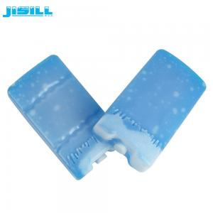 China Non Caustic Picnic  Reusable Eutectic Cold Plates Cooler Ice Block For Freezing on sale