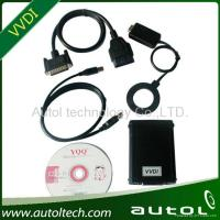 China VAG Vehicle Diagnostic Interface VVDI