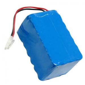 China 24V 10Ah LiFePO4 E-Bike Rechargeable Battery Pack RoHS Approved on sale