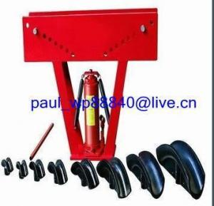 China Hydraulic Pipe Bender MTB-16T on sale