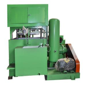China Paper Apple Tray / Fruit Tray Making Machine Germany Valve High Performance on sale