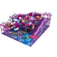 Indoor Soft Playground VS1-110216-137A-16