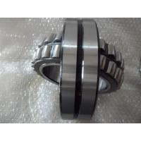 Double Row Radial Spherical Bearing , GCr15SinMn Stainless Steel Spherical Bearings