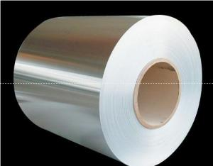 China ASTM 304 Hot Rolled Stainless Steel Coil , 2mm Stainless Steel Sheet SS Coil on sale