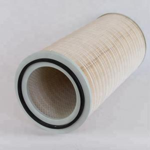 China Anti - Corrosion Industrial Hepa Filter Commercial Pleated Panel Air Filters on sale