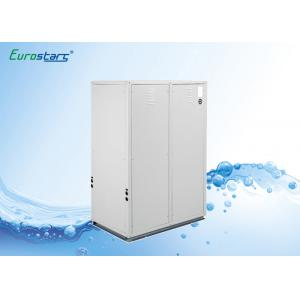 China Building High COP Water To Water Heat Pump 0.8KW Geothermal Heating Pump on sale