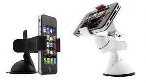 China iPhones / Mobile Phone Car Dashboard Phone Holder Stand Bracket 360° Rotating on sale