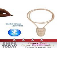 The 3Watt New Design Best Amplified Phone Neckloop Bluetooth Neckloop Skin color Amplifier Wireless Bluetooth Neckloop