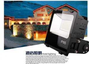 China 120 Exterior 50 Watt Led Flood Light Outdoor CE And Rohs Certification on sale