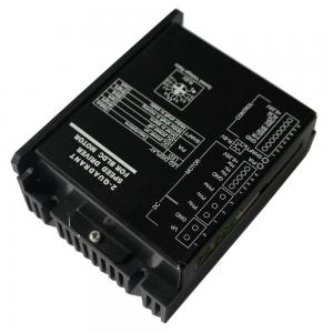 China 2 - Quadrant High Current Brushless DC Motor Driver With Speed Showing Panel on sale