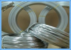 China BWG 20 21 22 GI Galvanized Binding Wire Firm Zinc Coated Fit Express Way Fencing on sale