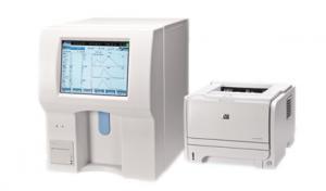 Quality Fully Auto Hematology Analyzer RHA-800 for sale