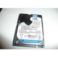 China 5400 RPM  Server Hard Disk Drive  WD10JPVT SATA 3 Gb/s 2.5 Inch 9.5 mm 1 TB WD on sale