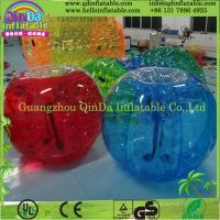 Inflatable Body Football Ball, Inflatable Bumper Ball, Hot Inflatable Bubble Soccer Ball