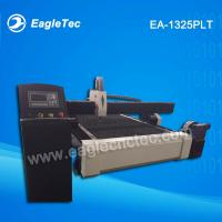 Plasma Tube Cutter Machine for Stainless Steel Pipe Cutting