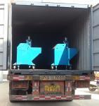 油圧木工業の端の結合機械 3kw の高性能